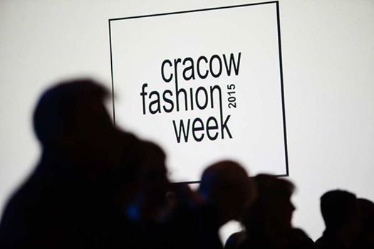 Cracow Fashion Awards Premiery 2015