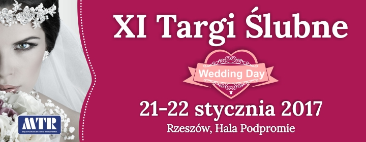 XI Targi Ślubne Wedding Day