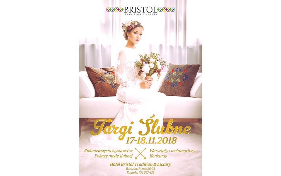 #Save the Date Targi Ślubne Bristol